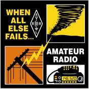 When all else fails... Amateur Radio